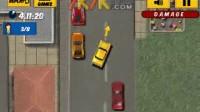 小镇出租车3