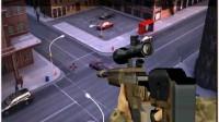 城市狙击者