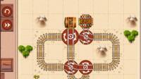小火车铁路维修工4