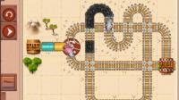 小火车铁路维修工7