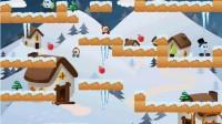小人头雪地冒险11