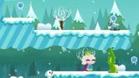 冰雪女王救公主06