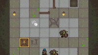 骑士勇闯迷宫DUNGEONS关卡1