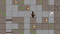 骑士勇闯迷宫DUNGEONS关卡10
