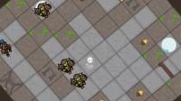 骑士勇闯迷宫DUNGEONS关卡16