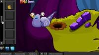 金蜗牛逃生