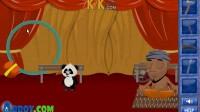 熊猫逃亡记5