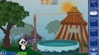 熊猫逃亡记4