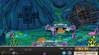 水下解救人鱼公主