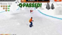 花样滑雪之王