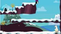 企鹅北极熊大战4
