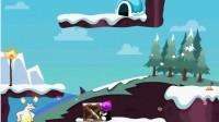 企鹅北极熊大战6