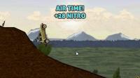 飞奔的越野车游戏展示1