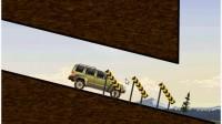 飞奔的越野车游戏展示4