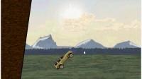飞奔的越野车游戏展示3
