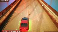 午夜3D飞车4游戏展示1