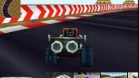 卡丁车大赛3D
