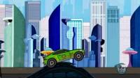 汽车人竞速大赛2第10关1