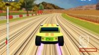 3D黄土赛车1