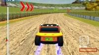 3D黄土赛车3