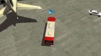 机场大巴停车1