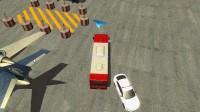 机场大巴停车7