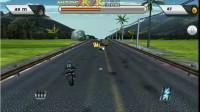 超音速摩托
