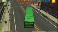 城市公交停车6