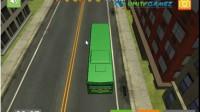 城市公交停车3