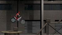 摩托车障碍赛4第四关