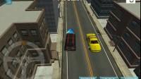 3D跑车城市停车6