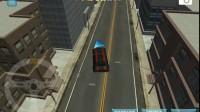 3D跑车城市停车5