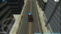 3D跑车城市停车9
