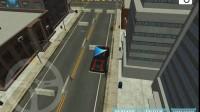 3D跑车城市停车12