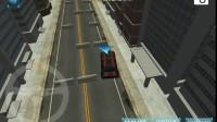 3D跑车城市停车15