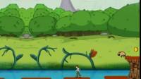 少年骇客丛林冒险2