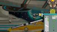 机器王子炸飞船7