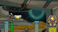 机器王子炸飞船8