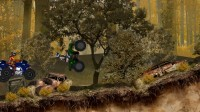 森林越野挑战赛3