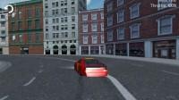 3D跑车试驾