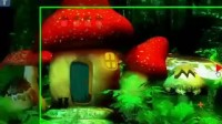 逃离蘑菇小村