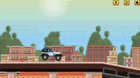 驾驶警车追小偷1