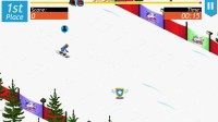 极限特技滑雪