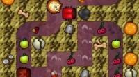 小刺猬吃水果5