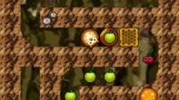 小刺猬吃水果8