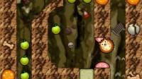 小刺猬吃水果9