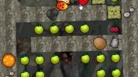 小刺猬吃水果13