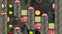 小刺猬吃水果14