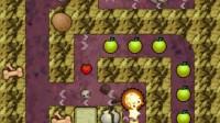 小刺猬吃水果19