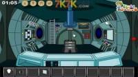 深海潜艇仓逃生攻略